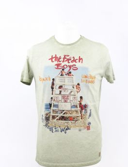 T-SHIRT BAYWATCH