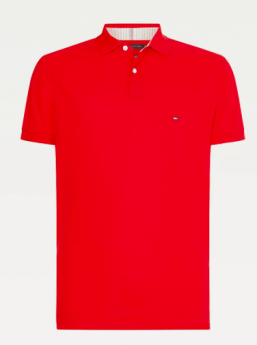 POLO 1985 TOMMY HILFIGER