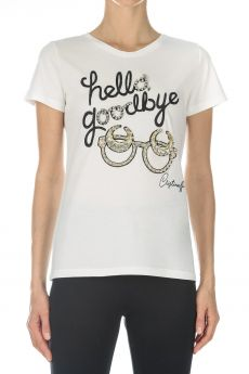 T-SHIRT GOODBYE