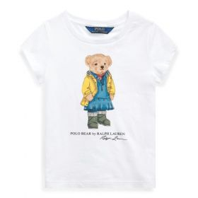 T-SHIRT MEZZA MANICA SS BEAR