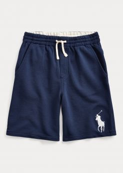 SHORT IN SPUGNA BIG PONY