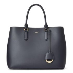 BAULETTO MARCY IN PELLE