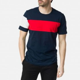 T-SHIRT UOMO COLORBLOCK