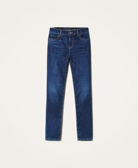 JEANS PUSH UP ECO FRIENDLY