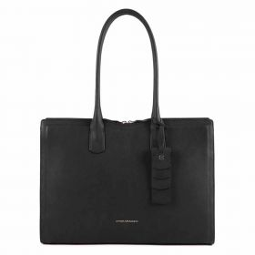 SHOPPING BAG GRANDE PORTA COMPUTER GEA