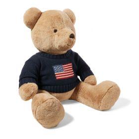 PELUCHE POLO BEAR