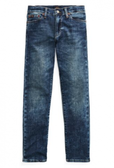 RALPH LAUREN JEANS SLIM STRETCH