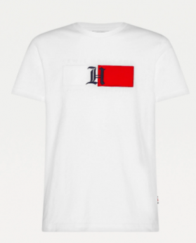 T-SHIRT CON LOGO LIMITED EDITION