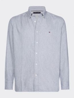 CAMICIA REGULAR FIT IN FLANELLA